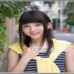 川島海荷の可愛い画像&CMの種類|ZIPの意味は?実家&趣味は?