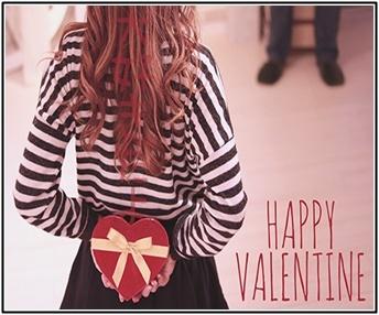 銀座三越、バレンタイン