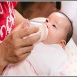 粉ミルクの銘柄で中国メーカーは安全?赤ちゃんアレルギー原因&予防