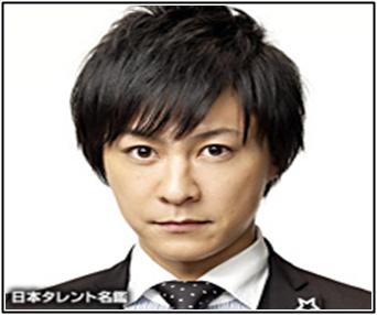 ロンハー、瀧上伸一郎