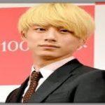 坂口健太郎の金髪理由の髪型は何?元カノ誰?告白しゃべくり007