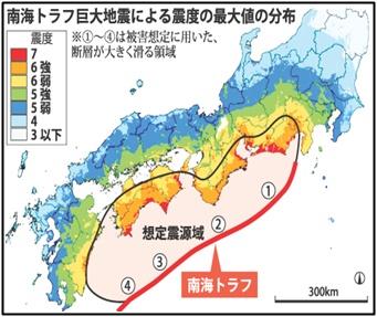 Com 地震予言