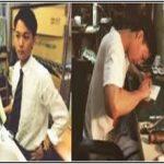 花田優一がアナザースカイに!靴職人の画像&理由・ホームページは?
