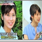 久保田直子のカラコン画像&なし(無し)!色が可愛いけどいつまで?