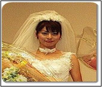 久保田直子、カラコン