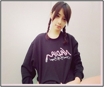 堀田真由、髪型、可愛い、画像