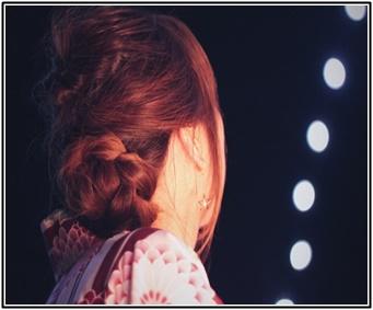 長見玲亜、可愛い、画像、髪型