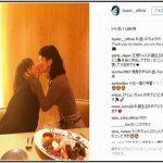 玄里(女優)の戸田恵梨香とキス画像!韓国籍説や実家を調査!
