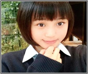 飯村貴子、女優、モデル、可愛い