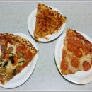 コストコピザの焼き方♡冷凍~解凍生&持ち帰りどっちが旨い?カロリー